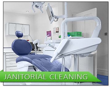 Janitorial Cleaning in Palm Coast, FL